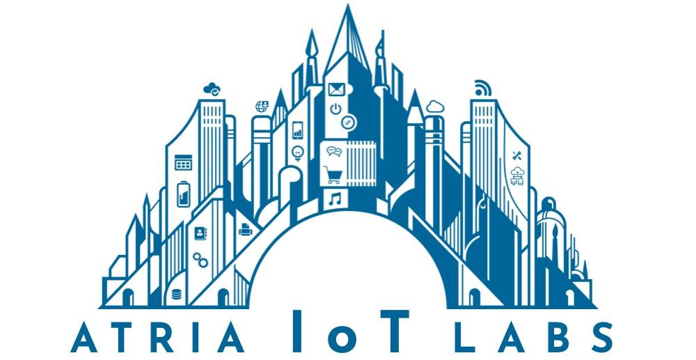 Atria IoT Labs Logo