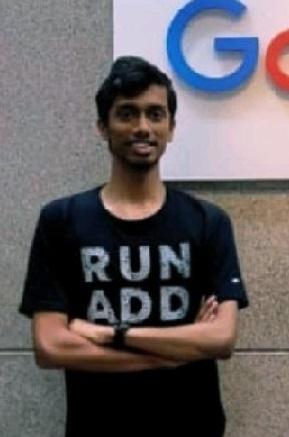 Pramod Profile Pic